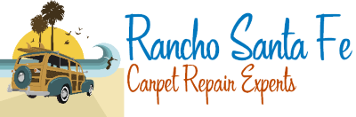 (619) 550-3886 Rancho Santa Fe Carpet Repair-REPAIR IT- Don't Replace it!